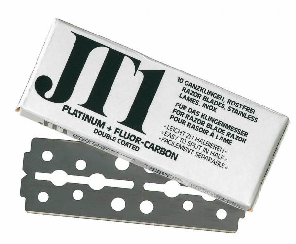 Jaguar Ersatzklingen 10er 3811 für JT1 & JT3