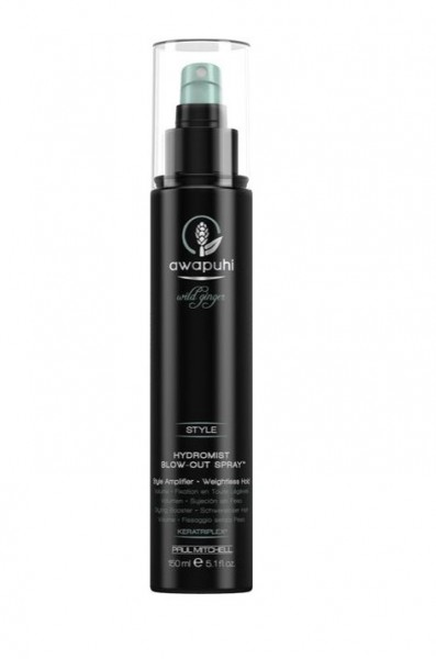 Paul Michell awapuhi wild ginger HYDROMIST BLOW-OUT SPRAY Haarspray