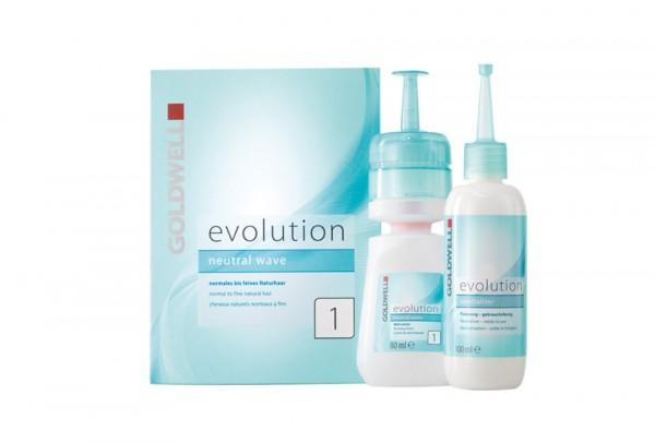 Goldwell Dauerwelle EVOLUTION - Evolution 0 Set