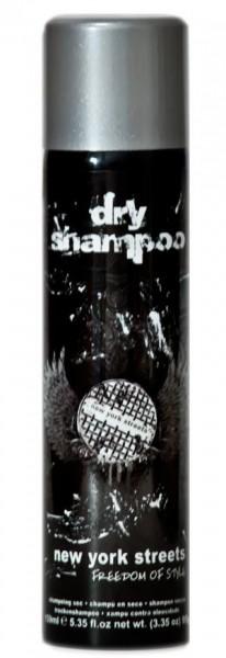 New York Streets Dry Shampoo Trockenshampoo 159ml