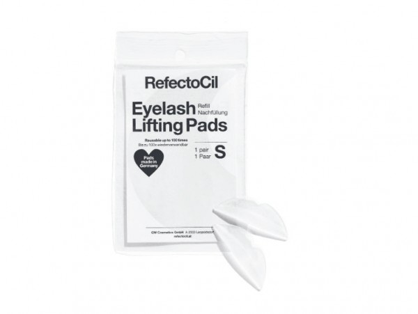 RefectoCil Eyelash Refill Lifting Pads 1 Paar