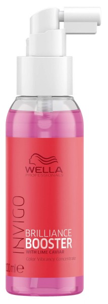 Wella INVIGO Booster Brilliance Booster Haar-Serum 100ml