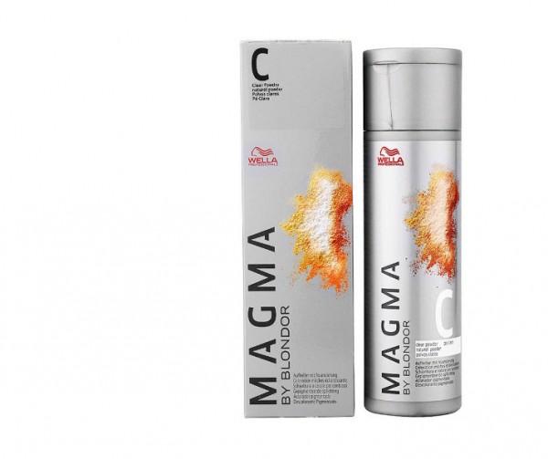 Wella Magma Haarfarbe