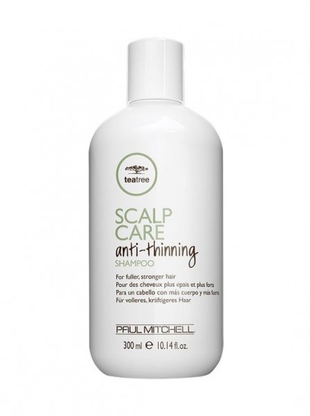 Paul Michell TEA TREE Scalp Care Anti-Thinning Shampoo