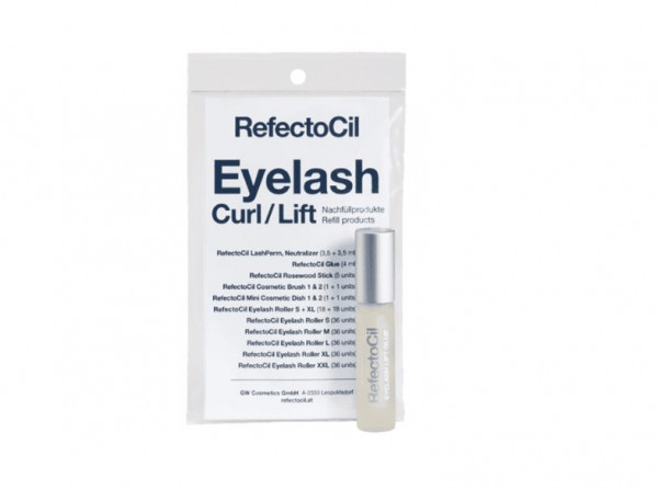 RefectoCil Eyelash Lift Refill Glue Wimpernkleber 4ml