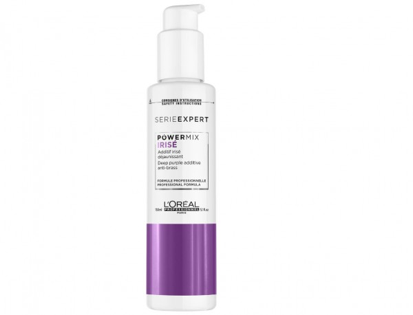 Loreal Serie Expert Powermix Mixfactory Violett 150ml
