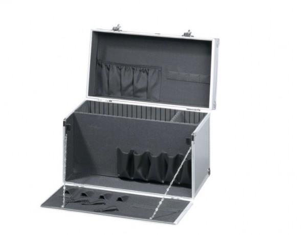 Comair Werkzeugkoffer Aluminium sillber 27,0x41,5x22,0