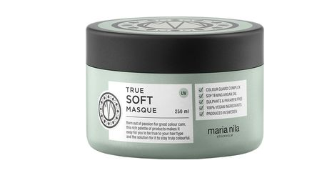 Maria Nila True Soft Masque, 250 ml