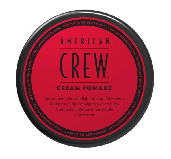 AMERICAN CREW STYLING CREAM POMADE 85g