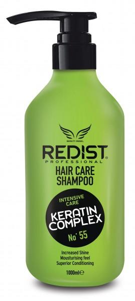 Redist Keratin Hair Care Shampoo 1000ml