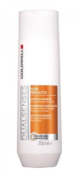 Goldwell Dualsenses Sun Reflects Aftersun Shampoo 250ml