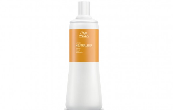 Wella Permanentes Styling STRAIGHT FIXIERUNG Glättendes Balsam 1000ml