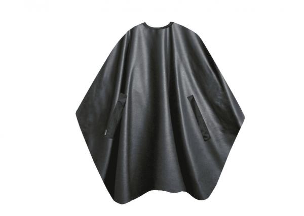 Trend Design Skinny anthrazit Haarschneideumhang 135x150cm
