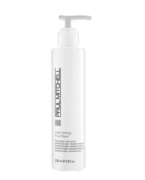 Paul Michell SoftStyle Fast Form Haargel
