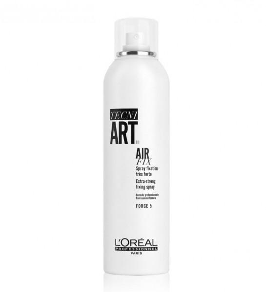 Loreal TECNI.ART Air Fix Haarspray