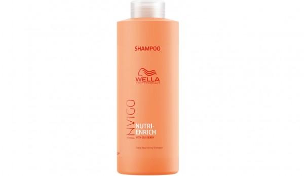 Wella INVIGO Nutri-Enrich Deep Nourishing Shampoo