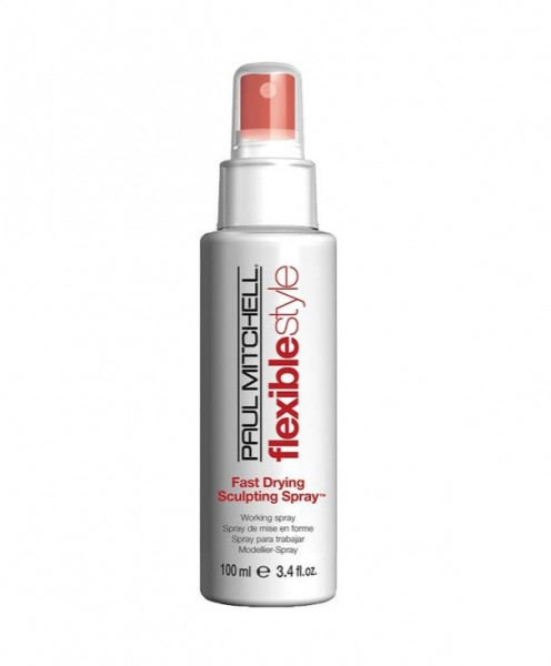 Paul Michell FlexibleStyle Fast Drying Sculpting Spray