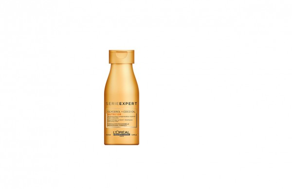 Loreal Serie Expert Nutrifier Shampoo