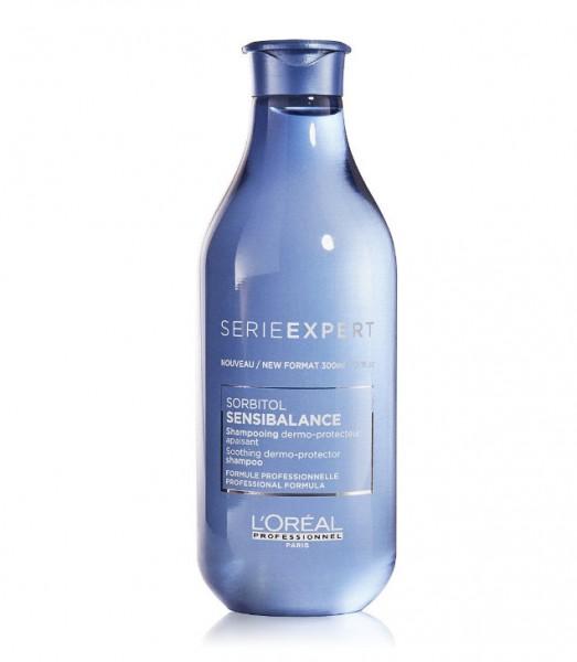 Loreal Serie Expert Kopfhaut Instant Clear Pure Shampoo 300ml