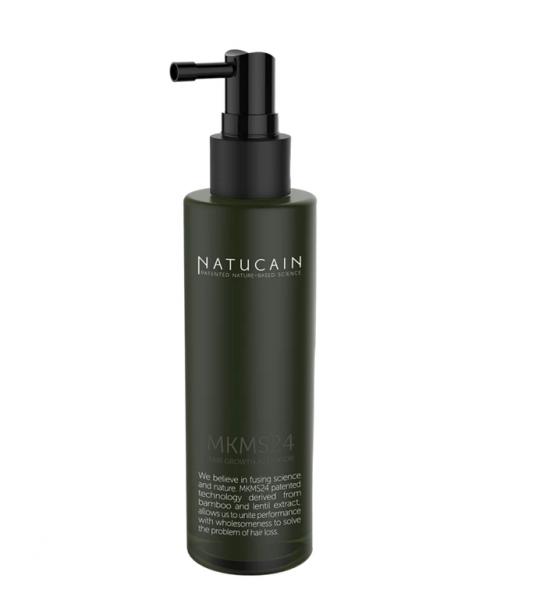 Natucain Tonic Spray – Haarwuchsmittel
