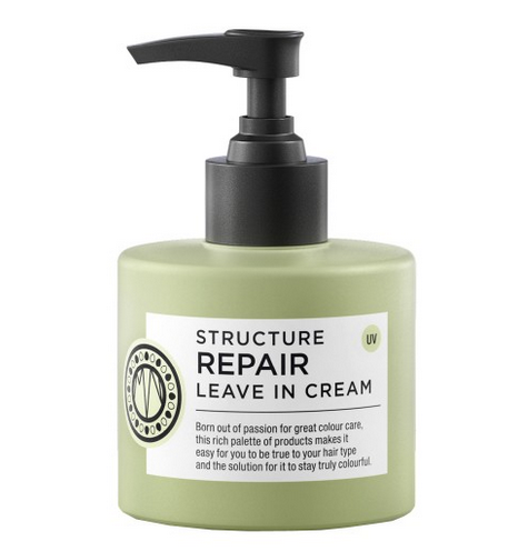Maria Nila Structure Repair Leave In Cream, 200 ml