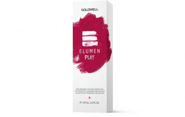 Goldwell ELUMEN PLAY 120ml @RED
