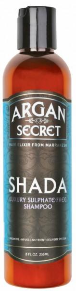 Argan Secret Shada Shampoo 236ml