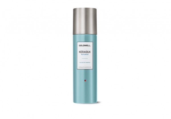 Goldwell Kerasilk Repower Volumen Trockenshampoo 200ml