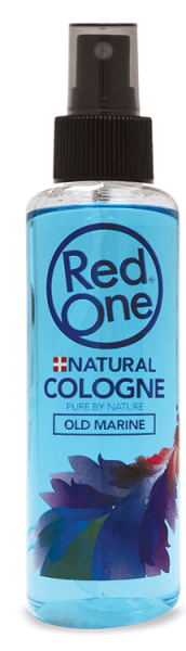 RedOne Natural Cologne Old Marine