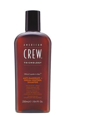 AMERICAN CREW HAIR CARE & BODY ANTI-DANDRUFF ANTI-SCHUPPEN Shampoo 250ml