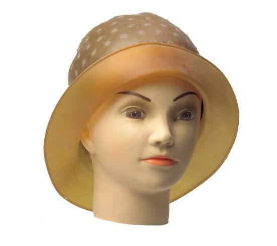 Comair Strähnenhaube Color-Cap Latex