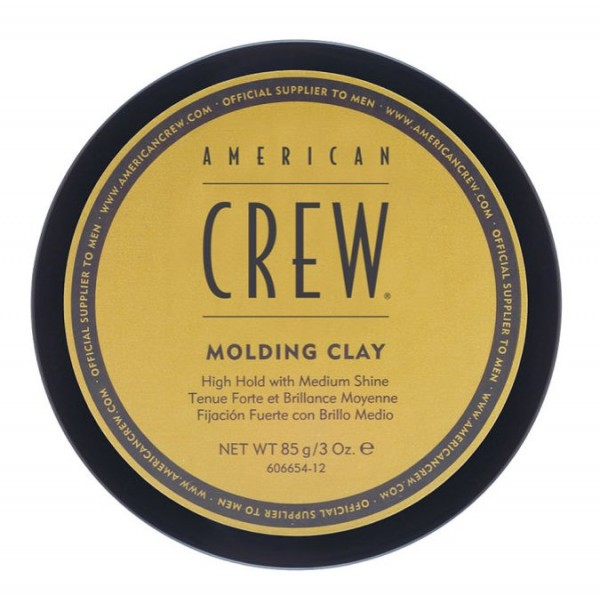 AMERICAN CREW STYLING CLASSIC MOLDING CLAY HAARCREME 85g