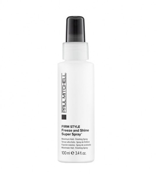 Paul Michell FirmStyle Freeze and Shine Super Spray