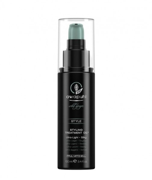 Paul Michell awapuhi wild ginger STYLING TREATMENT OIL Haaröl