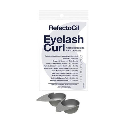 RefectoCil Eyelash Curl Refill Mini Dish Kosmetikschale