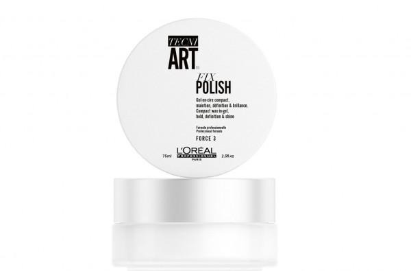 Loreal TECNI.ART Fix Polish Haargel 75ml