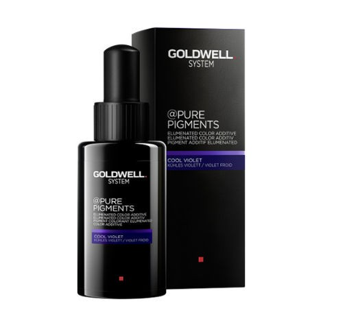 Goldwell Pure Pigments Kühles Farbpigmnete Violett 50ml