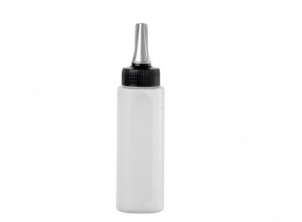 Comair Auftrageflasche transparent mit Verschlusskappe
