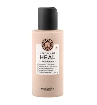 Maria Nila Head & Hair Heal Shampoo, 100 ml