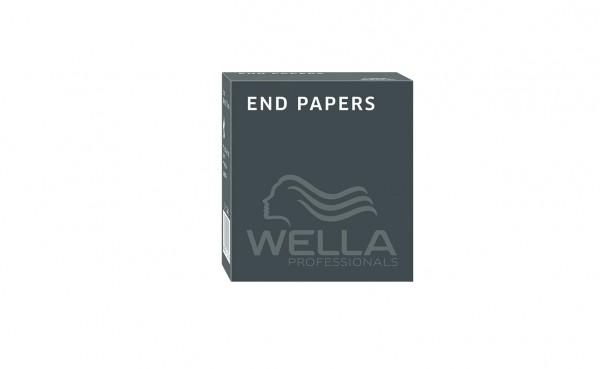 Wella Spitzenpapier P5