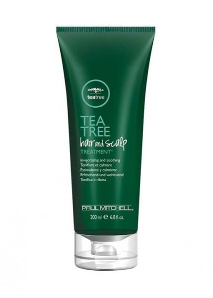 Paul Michell TEA TREE Special hair and scalp TREATMENT Haarkur