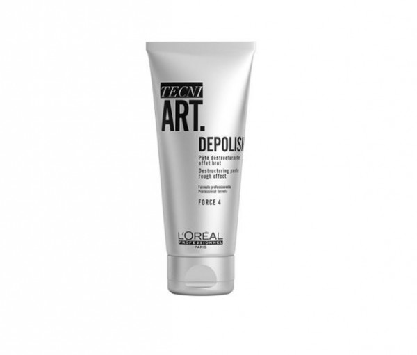 Loreal TECNI.ART Depolish Haarcreme 100ml