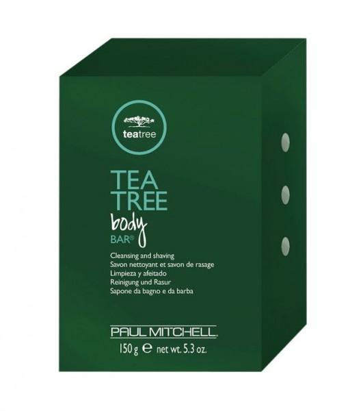Paul Michell TEA TREE Special body BAR Stückseife