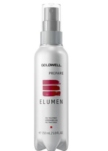 Goldwell ELUMEN CARE Prepare Farbvorbehandlung 150ml