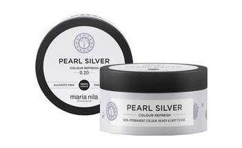 Colour Refresh Pearl Silver 0.20, 100 ml