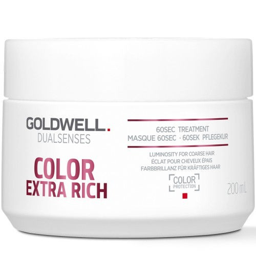 Goldwell DUALSENSES COLOR EXTRA RICH 60 SekundenTreatment 200ml