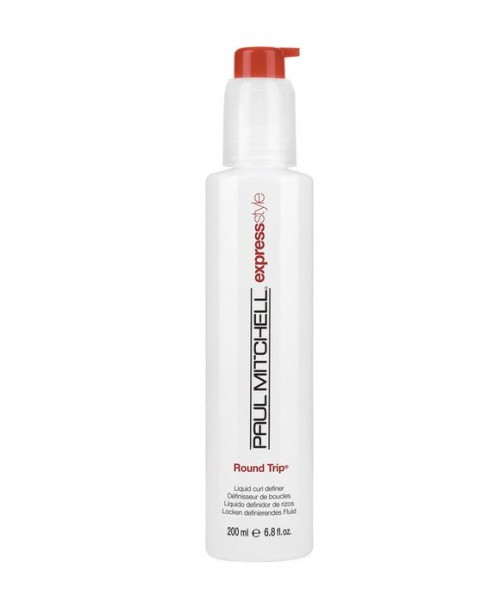 Paul Michell Expressstyle Round Trip Stylinglotion