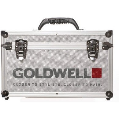 Goldwell Pro Edition Styling Case inkllusive Haarnadel-Toolbox