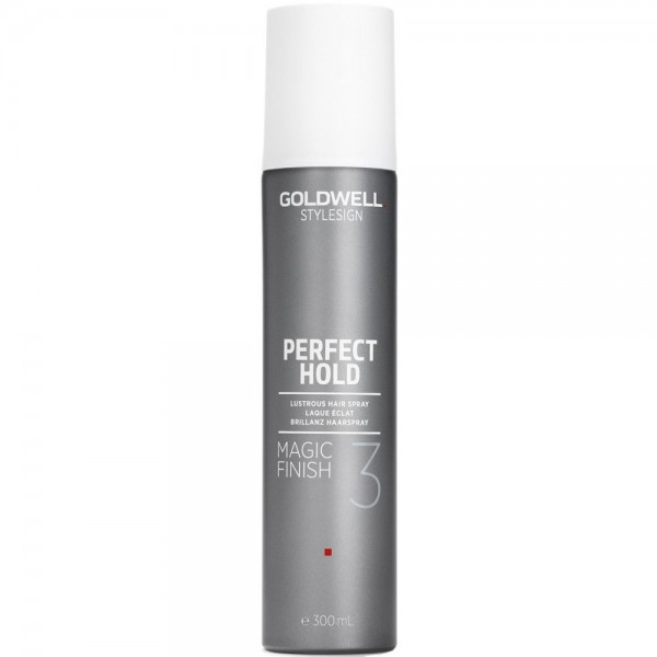 Goldwell Dualsenses STYLESIGN PERFECT HOLD - Big Finish 500ml