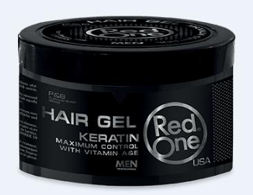 RedOne Hair Gel Keratin 450ml